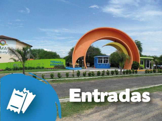 PRECIOS DE ENTRADAS