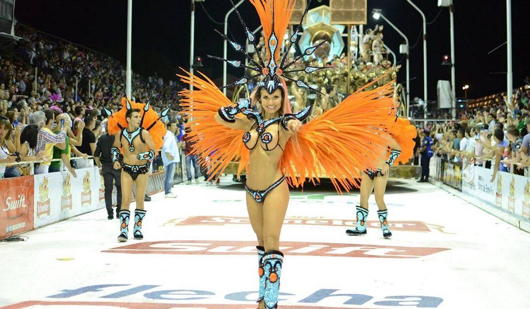 Confirmaron las fechas para el Carnaval de Gualeguaychú 2019