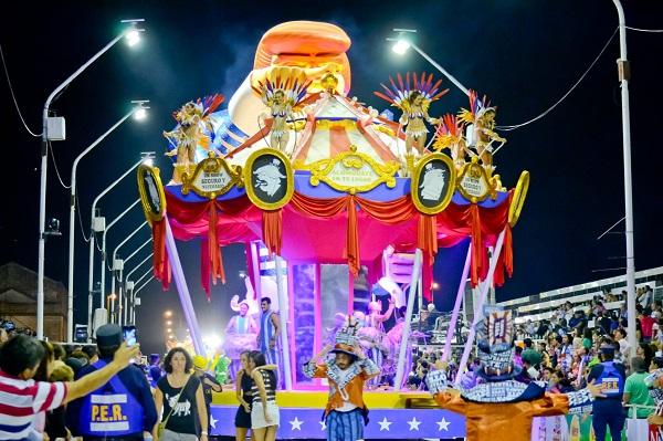 Entradas para el Carnaval de Gualeguaychú 2019